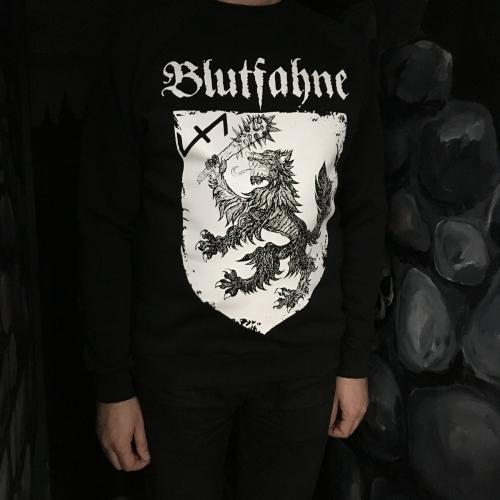 Ukrainian Black Metal Legion - SWEATSHIRT