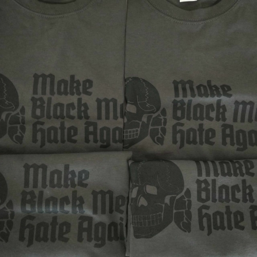 Make Black Metal Hate Again - T-SHIRT