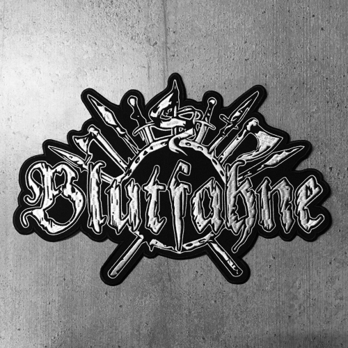 Logo - BACKPATCH