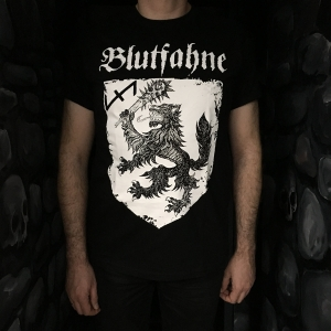Ukrainian Black Metal Legion - T-SHIRT