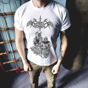 Our Will, Our Honour, Our Steel - T-SHIRT_SALE!!!