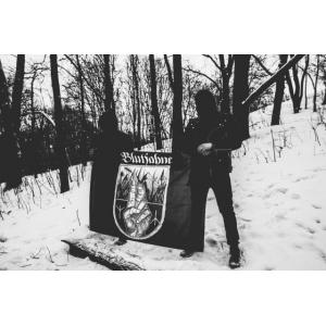 Medieval Black Metal - POSTER-FLAG