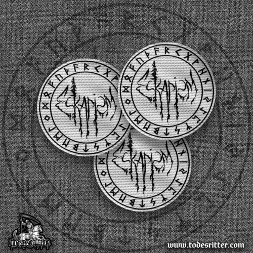 Runes - PATCH PRE-ORDER