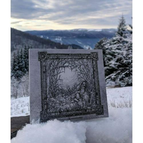 Reminiscence - DIGI-CD