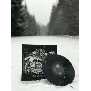 """Twilight of Faith - GATEFOLD 12""""LP"""