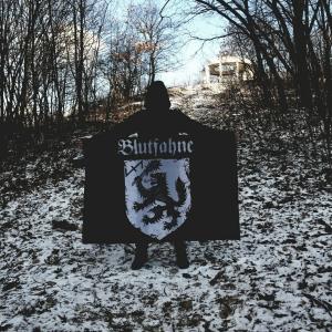 Ukrainian Black Metal Legion - POSTER-FLAG